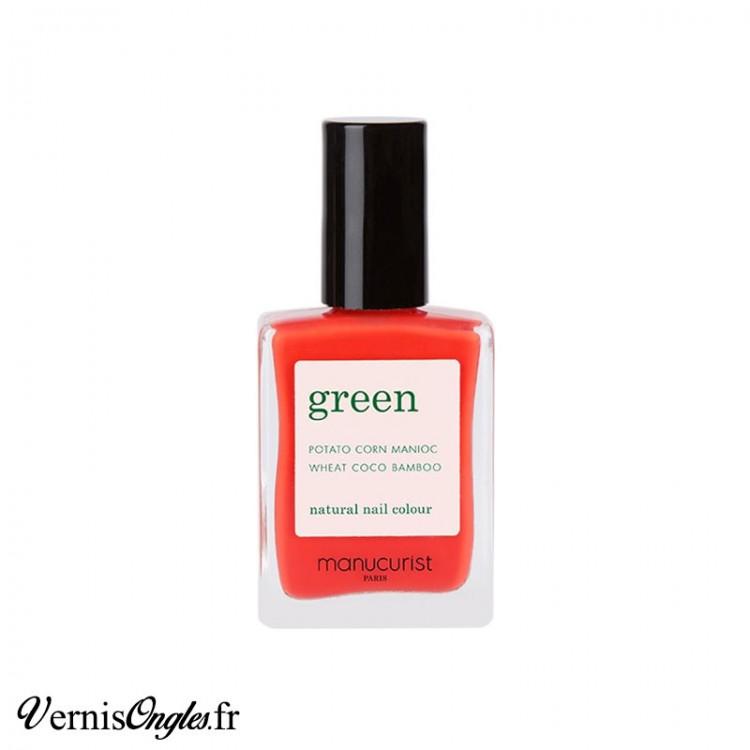 KONAD Vert emeraude spécial Nail Polish
