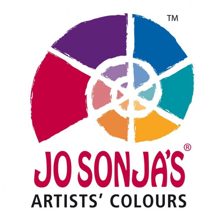 Tube de peinture Jo Sonja's 20ml couleur au choix