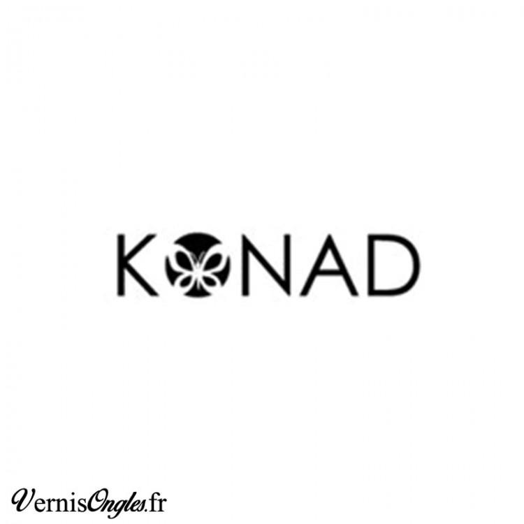 Plaque de stamping Konad référence au choix