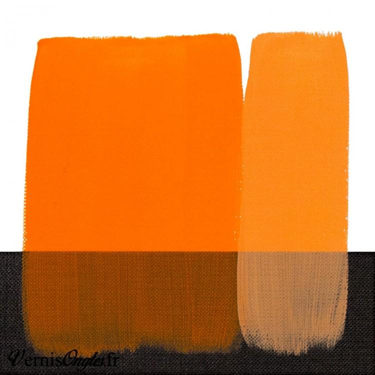 Polycolor 072 Jaune orange