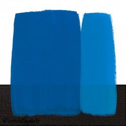 Polycolor 400 Bleu primaire cyan