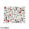 Water Decal Chat et Cupidon