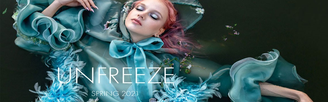 Kinetics - Unfreeze printemps 2021