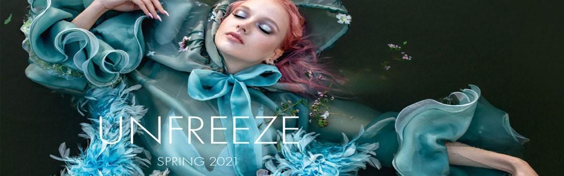 Kinetics - Unfreeze printemps 2021